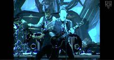 Trivium - 03. Brave This Storm @ Live at Resurrection Fest 2013 (01/08/2013, Viveiro, Lugo, Spain)