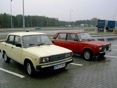 Lada 2107 1300s