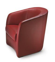Pivo Armchair by Intertime Switzerland