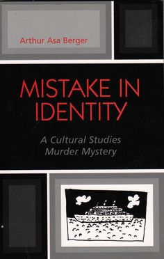 mystery about identity