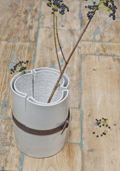 L 500 Bucket, Porcelain, Design, Porcelain Ceramics, Buckets, Aquarius, Tableware