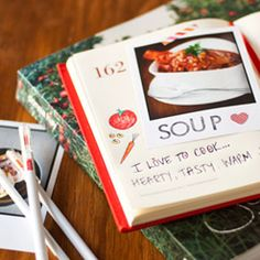 Day 95 - What do you love to cook? Is it fun to make or is it simply delicious? You can add in the recipe too if you like.For more Journaling Prompts visit here.