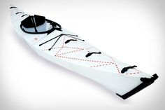 Oru Folding Kayak!