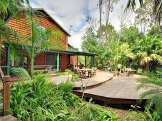 Byron Bay Planula B&B Retreat Australia, Pacific Ocean and Australia Located in Town Center, Planula B&B Retreat is a perfect starting point from which to explore Byron Bay. The hotel offers a high standard of service and amenities to suit the individual needs of all travelers. Facilities like free Wi-Fi in all rooms, facilities for disabled guests, express check-in/check-out, luggage storage, Wi-Fi in public areas are readily available for you to enjoy. Comfortable guestrooms...
