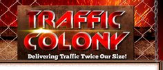 Traffic Colony