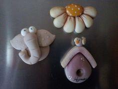 #quisquilie #magnets #pastadimais
