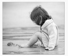 seaside childhood