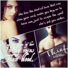 Caleb drake, Olivia Kaspen, love me with lies, tarryn Fisher, the opportunist, thief