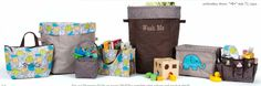 Thirty-One Baby Ideas