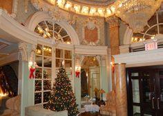 Günstige Hotels in New York - das Wolcott in Midtown Manhattan, in der Nähe des Empire State Buildigngs.