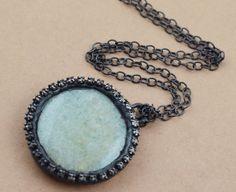 1 Pc Green Aventurine Gemstone CZ by LeejewelCreations on Etsy