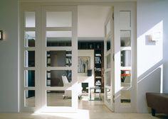 Moderne und besondere Design Innentüren