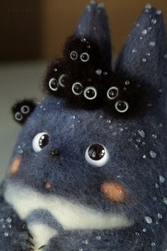 Fetreno, totoro toys, totoro - Discover more Totoro product by visiting totorosociety.com