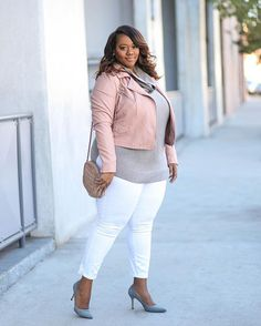 "NEW BLOG POST: ""Winter Layers"". Outfit details on TrendyCurvy.com!"