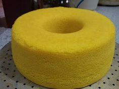 Cake Filling Recipes, Delicious Cake Recipes, Yummy Cakes, Dessert Recipes, Desserts, Resep Sponge Cake, Resep Cake, Bolu Cake, Golden Cake