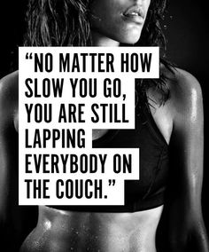 There comes a time when even the best of us are in need of a little motivation when it comes to kicking it in gear at the gym. Here's a few quotes to help.