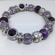 #pandorajewelry #jewelry #charms #pandorabracelet #pandoracharms #charmbracelet #bracelet  @robinJADONjames