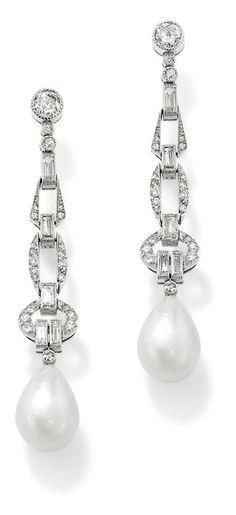 pair-of-art-deco-natural-pearl-and-diamond-ear-pendants