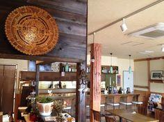 岡崎 アースフードカフェ