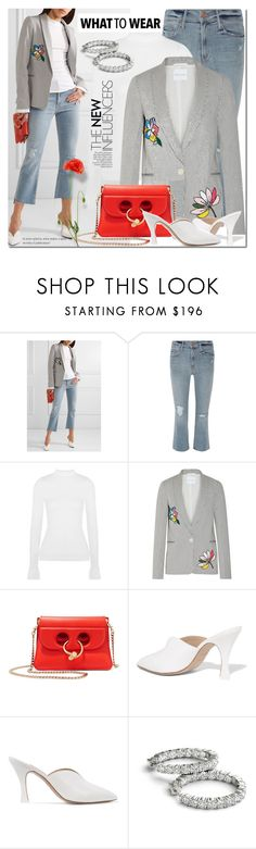 """""""Untitled #2007"""" by elena-777s ❤ liked on Polyvore featuring Mother, Maggie Marilyn, Mira Mikati, J.W. Anderson, Attico, 2017, fallwinter2017 and autumn2017"""