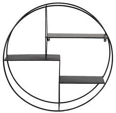 CLIPPER Vegghylle | Bohus Norway House, Work Surface, Modern Kitchen Design, Mirror, Furniture, Home Decor, Gate, Decoration Home, Room Decor