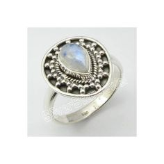 STAMPED Silver RAINBOW MOONSTONE Ring Size 10 ! (125 BAM) ❤ liked on Polyvore featuring jewelry, rings, rainbow moonstone ring, silver rings, silver jewelry, silver jewellery and rainbow moonstone jewelry