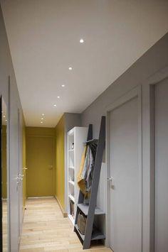 miniature Rénovation d'une entrée, d'un couloir et d'une salle de bains à Lyon 06, Lyon, Marion Lanoë - architecte d'intérieur