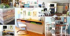 home diy - Desks inspirational ideas