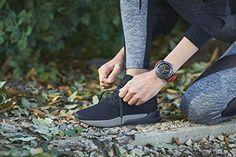 Samsung Gear Frontier Smartwatch (Bluetooth), - US Version with Warranty Smartwatch Bluetooth, Track Your Steps, Netflix Gift, Apple Smartphone, Samsung Gear S3 Frontier, Health App, Digital Technology, Tech Gadgets, Gears