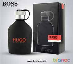 Hugo Boss Just Different Eau de Toilette For Men Hugo Boss Perfume, Stuff To Buy, Men, Eau De Toilette, Guys
