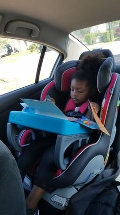 Picture Travel Tray, Do Homework, Travel With Kids, Baby Car Seats, Children, Young Children, Boys, Kids, Child