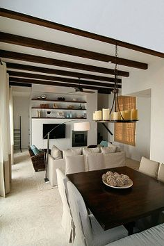 Contemporary Living Room - Found on Zillow Digs. What do you think?