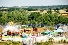 Polin Expands French Presence With O'Gliss Waterpark in Le Bernard
