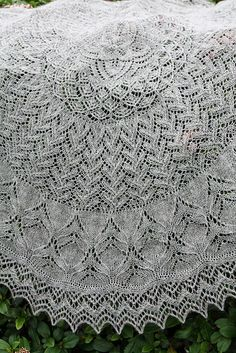 Ravelry: TwoKnitWit's song of myself (Leaves of Grass from Brooklyn Tweed)