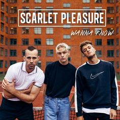 Scarlet Pleasure - Wanna Know en mi blog: http://alexurbanpop.com/2015/11/17/scarlet-pleasure-wanna-know/