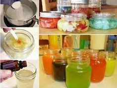 Recipes, DIY, Craft, Gardening, Crochet and Kids activities. Cleaning Recipes, Cleaning Hacks, Diy Projects To Try, Crafts To Make, Room Scents, Natural Cleaners, Diy Cleaners, Mason Jar Crafts, Natural Cleaning Products