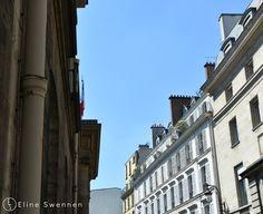 Paris - Eline Swennen