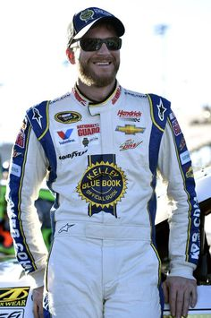 Dale Jr. at Phoenix - Nov 2014