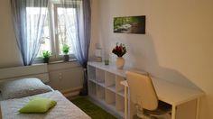 Schönes möbliertes Zimmer in Neugründung 3er WG Stuttgart Mönchfeld