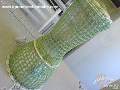 Capa para Liquidificador em Croche - 1º Parte - Aprendendo Crochê - YouTube