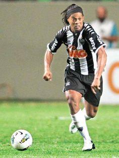 Ronaldinho #ProvenAsTheBest