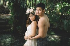 Ceth | Outdoor Maternity Session { General Santos City } ~ The Walking Eyes | GenSan Wedding and Lifestyle Photo and Video Team