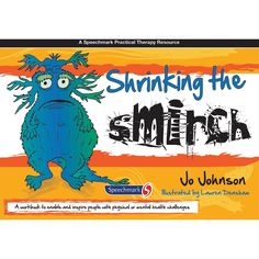 Shrinking The Smirch - Book