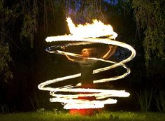 """Fire play Act - would be hard to """"prove"""" in a party but we could do some singe marks and carry some gear"""