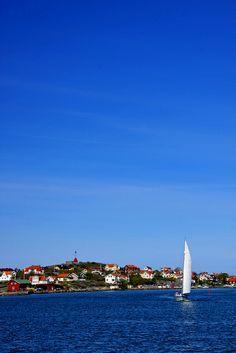 Öckerö, Vastra Gotaland, Sweden