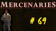 Mercenaries: Playground of Destruction ⌠Xbox⌡ - Part 69 The Hearts 23