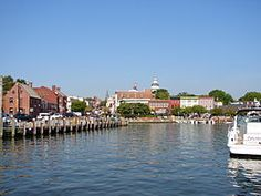 annapolis md. Love love love this place