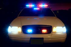What To Do When You See An Emergency Vehicle