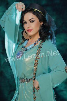 LOKA- kurdish clothes