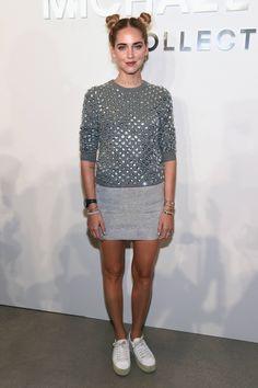 Look do dia: Chiara Ferragni